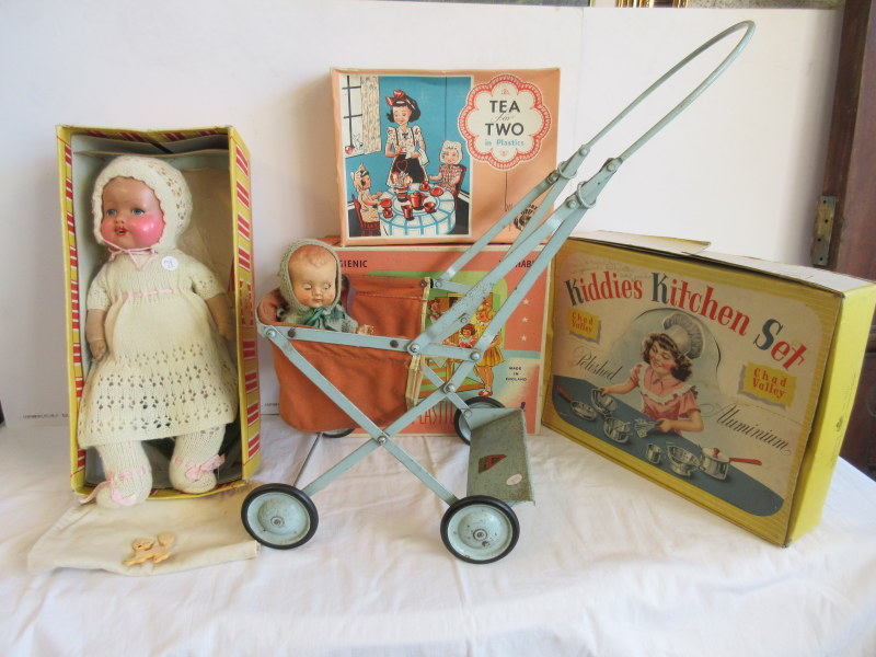 Auction this Saturday 5th October at 11am