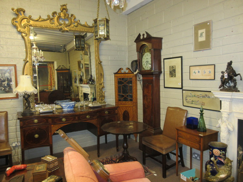 Online Auction on Saturday 18th September 2021 at 11am